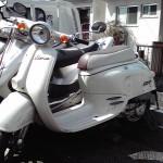 名古屋市南区西田町(古いスクーター)無料出張査定