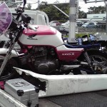 名古屋市天白区(旧車単車)出張査定実績