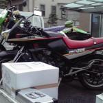浜松市浜北区(不動車オートバイ)無料出張査定