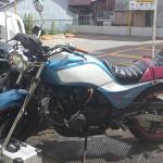 旧車バイク買取・名古屋(GPZ400F)出張買取