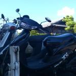 バイク買取、岡崎市上地(AF35ZX)出張買取