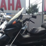 バイク買取、名古屋市緑区(4HCマジェスティ)出張買取