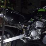 バイク買取(刈谷市熊野町)Dトラッカー/D-TRACKER