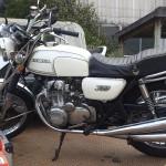 旧車バイク買取(刈谷市泉田)CB350.25.1.6