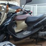 バイク買取(名古屋市中区千代田)ジョグ25.2.13