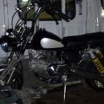モンキー大改造車108cc 買取 25.8.22