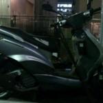 中村区名駅南でバイク買取シグナスX