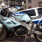 名古屋市港区港栄 バイク買取 FZR400