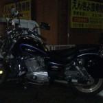 名古屋市港区八百島 バイク買取 CZ125HS