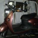 名古屋市緑区篠の風 バイク買取 ビーノ