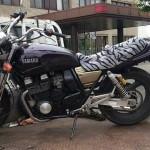 浜北区 バイク買取 XJR400