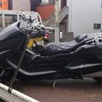 名古屋市北区中丸 バイク買取 マグザム前期