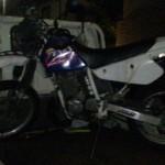 名古屋市緑区大清水 バイク買取 DR250