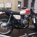 岐阜市 バイク買取 CB400SS