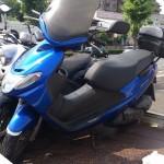 東海市高横須賀町 バイク買取 アドレス110