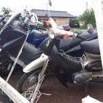 一宮市瀬部 バイク買取 TMAX リトルカブ