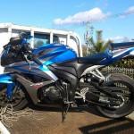 瀬戸市権現町でバイク買取 CBR600RR