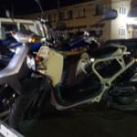浜松市浜北区 バイク買取 ズーマー