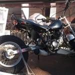 名古屋市南区 バイク買取 TW200(2JL)