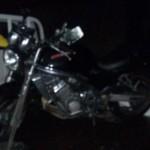 豊橋市細江町 バイク買取 バリオスⅠ(事故)