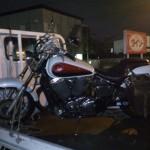 港区十一屋 バイク買取 シャドゥースラッシャー