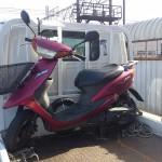 稲沢市駅前 バイク買取 ジョグ(SA16)