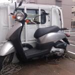 名古屋市西区笹塚 バイク買取 TODAY(AF67)