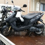 浜松市中区和地山 バイク買取 ZZ