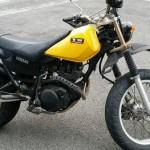 中川区 バイク買取 TW225