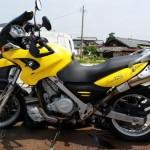 高浜市 バイク買取 BMW650GS