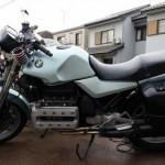 豊橋市堂坂町 バイク買取 BMW K100