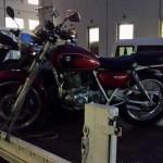 守山区小幡中 バイク買取 ST250