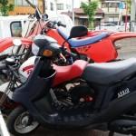 名古屋市北区 バイク買取 アプリオ