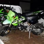 安城市安城町 バイク買取 KSR110