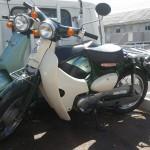 豊田市田代町 バイク買取 リトルカブ