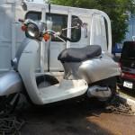 名古屋市緑区神の倉 バイク買取 ジョルノクレア