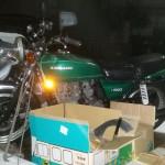 瀬戸市 旧車買取 ザッパー(Z650)