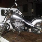 名古屋市港区西福田 バイク買取 STEED