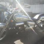 名東区代万町 バイク買取 マグナ50