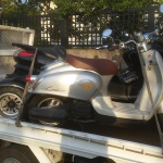 浜松市北区三ヶ日 バイク買取 ジョルノクレア