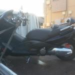 知多市新地 バイク買取 T-MAX