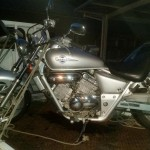 一宮でバイク買取 マグナ250