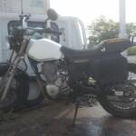 名古屋市緑区作の山 バイク買取 FTR