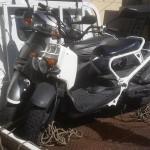 名古屋市北区平安 バイク買取 ズーマー(AF58-13)