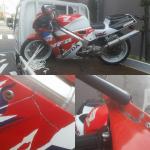 春日井市中央通り バイク買取 VFR400R2
