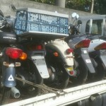浜松にて業者買取 バイク屋さんにて