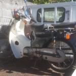 浜松市南区でバイク買取 スーパーカブ50(C50)