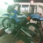 日進市米野木 バイク買取 TS50(ボロ)