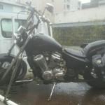 瑞穂区荒田 バイク買取 STEED400
