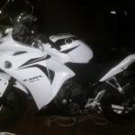 中村区上之宮 バイク買取 CBR250R